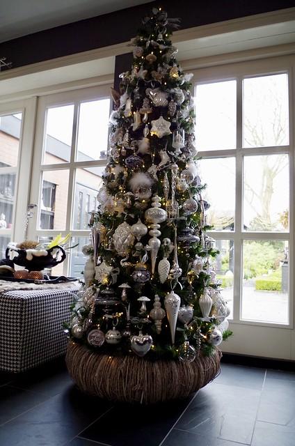 Kersthuis