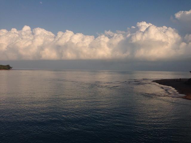 G'day Sea
