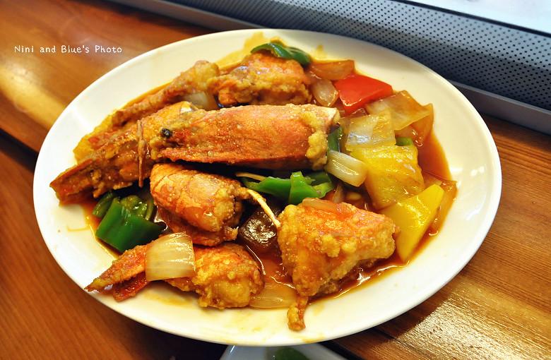 台中日式料理海鮮居酒屋海人20