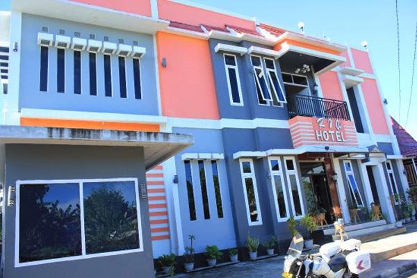 Ria Hotel