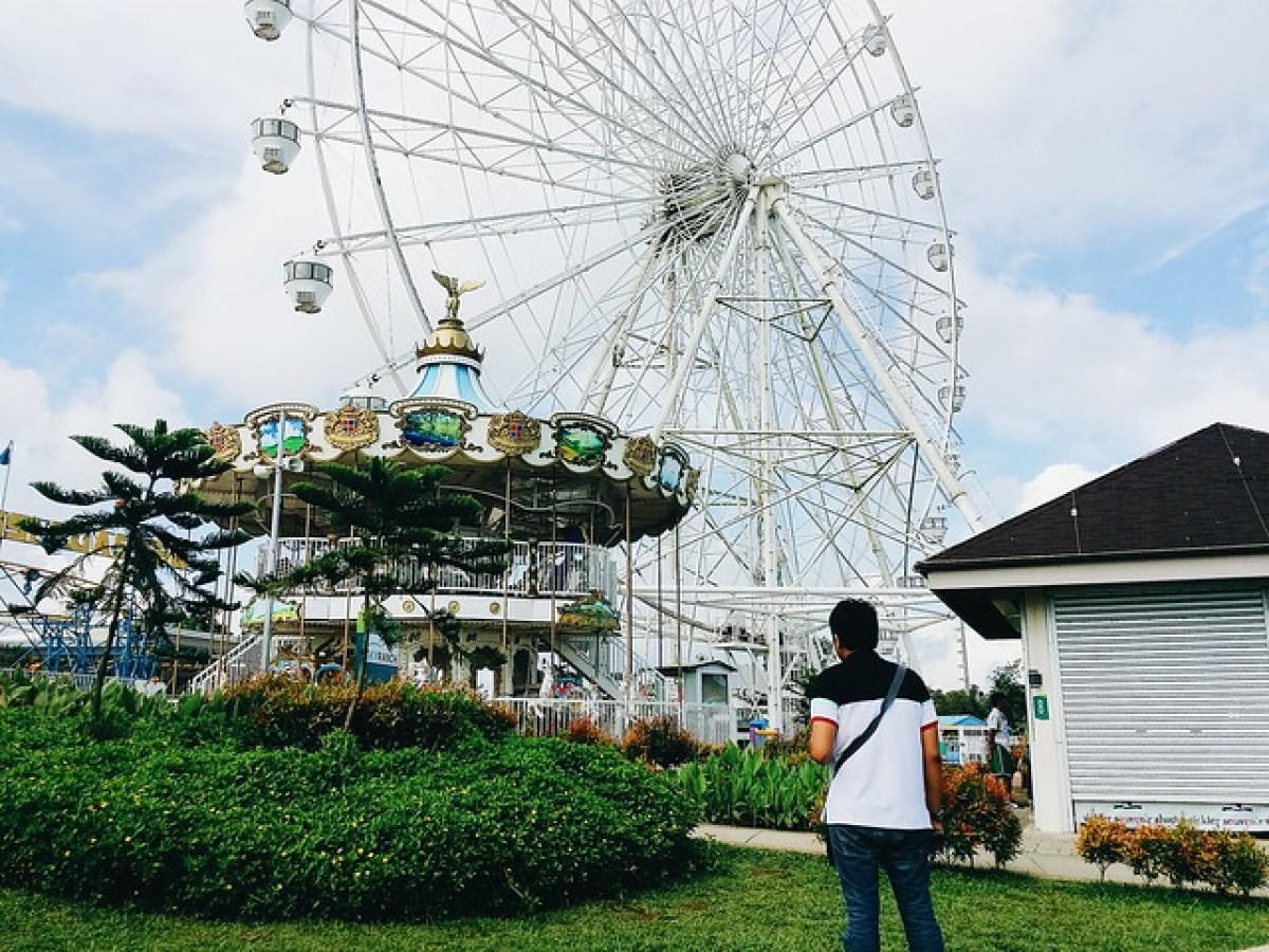 Tagaytay Skyranch