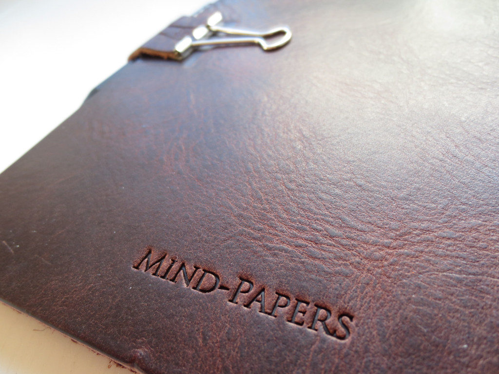 X17 Mind Papers A5 & A6