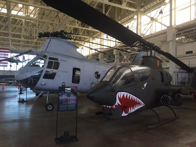 Picture from the Pacific Aviation Museum