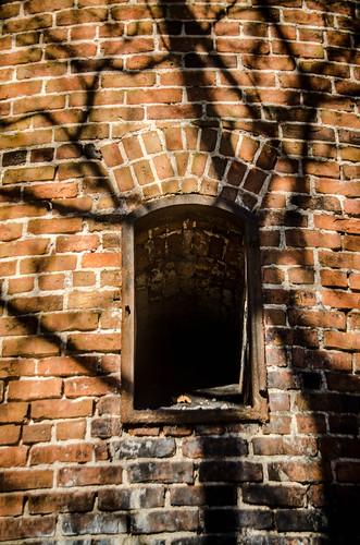Glendale Mill Ruins-029
