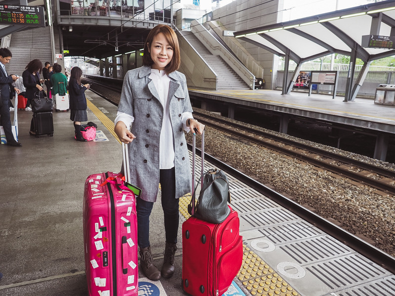 Osaka to Koyasan