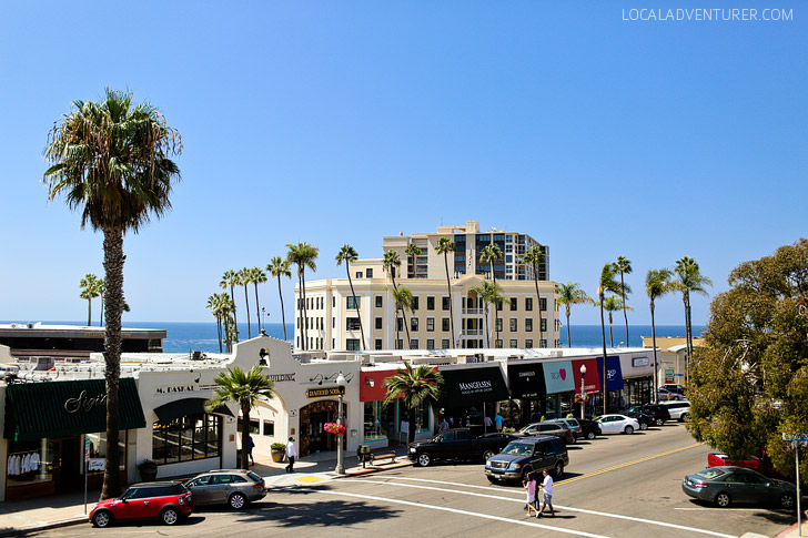 Catania San Diego / Where to Go for La Jolla Brunch.