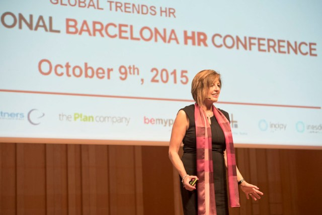 2nd International HR Conference - Barcelona - 2015