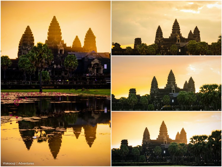 Sunrise_Angkor_Watt