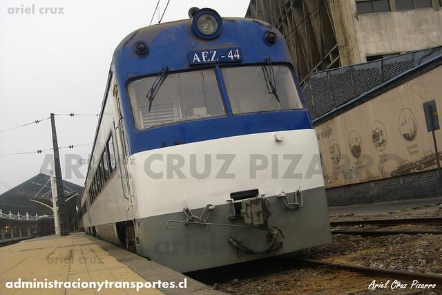 DPC2013 - Estación Central - AEZ 44