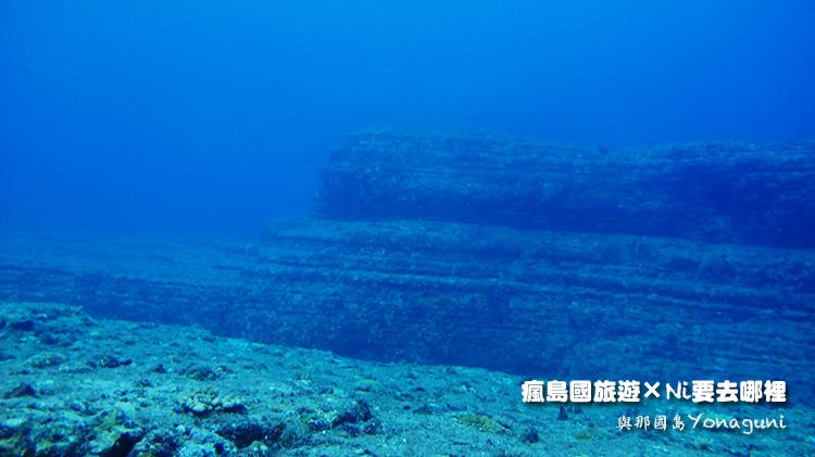 41海底遺跡