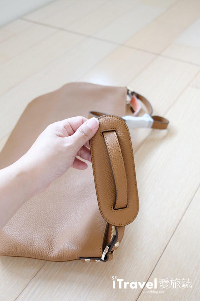 《好好买》国外购物不求人,女性购物网站SHOPBOP完整订购教学、退货与客服介绍。(同场加映Meli Melo肩背包开箱)
