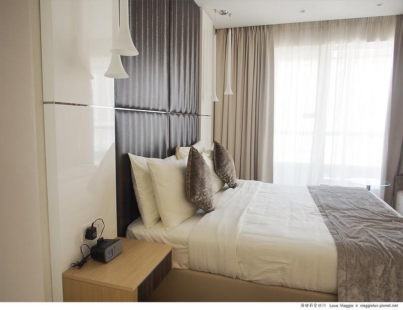 Damac Maison Canal Views,公寓酒店,哈里發塔,杜拜,杜拜公寓酒店,杜拜購物中心 @薇樂莉 Love Viaggio   旅行.生活.攝影