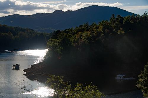 Great Smoky Mountains Railroad-42