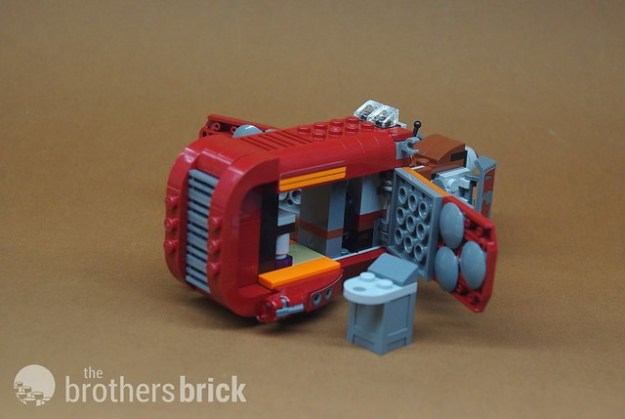 75099 Rey's Speeder (8)