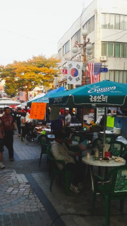 Korean American Friendship Festival