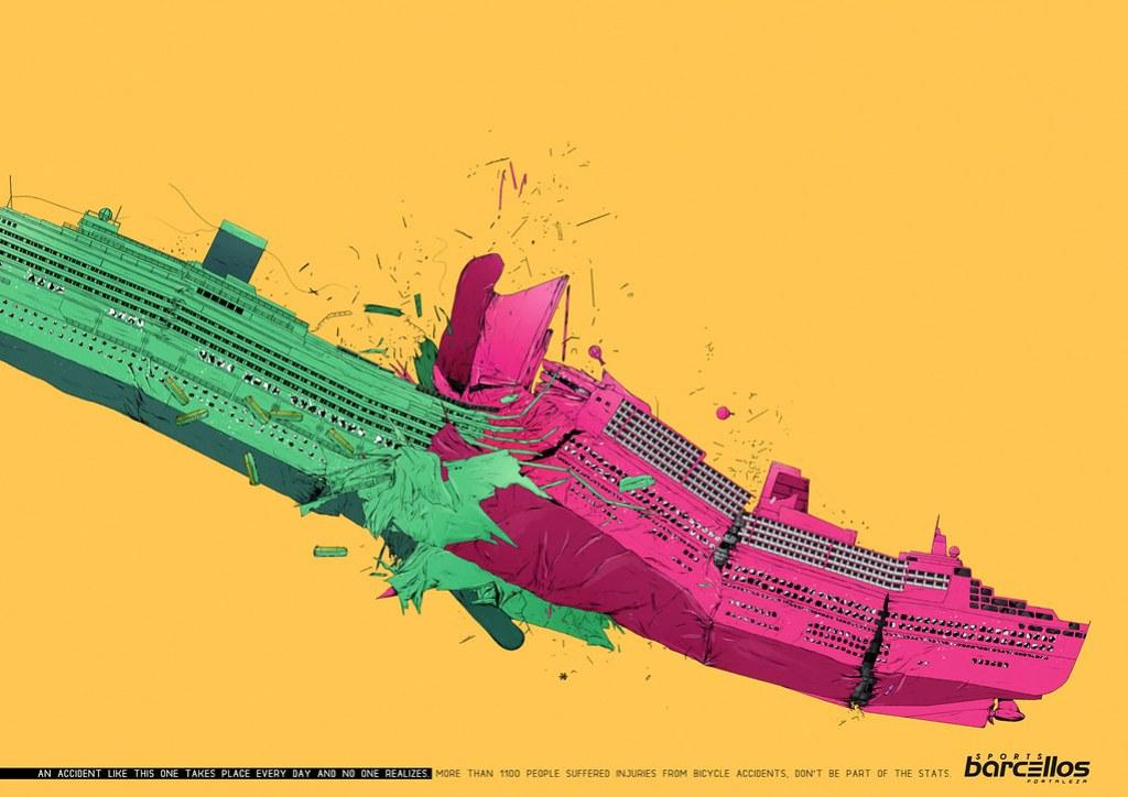 Sports Barcellos - Ship