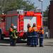 22.08.2015 Großübung Jugendfeuerwehr in Langenselbold