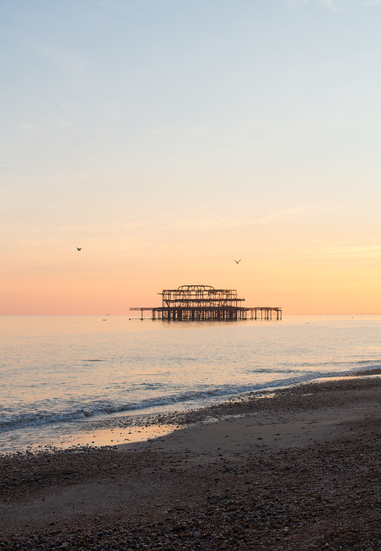 west pier portrait 5