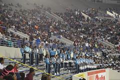 266 Jackson State University War & Thunder Drumline