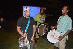 030 Rising Star Fife & Drum Band