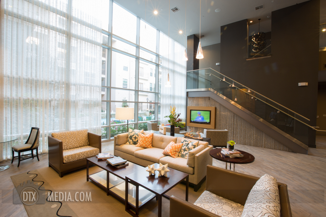 North Dallas Real Estate Photography
