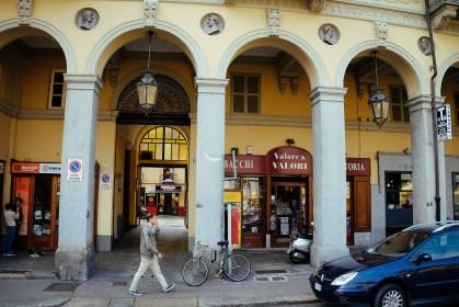 Torino: Via Giuseppe Mazzini