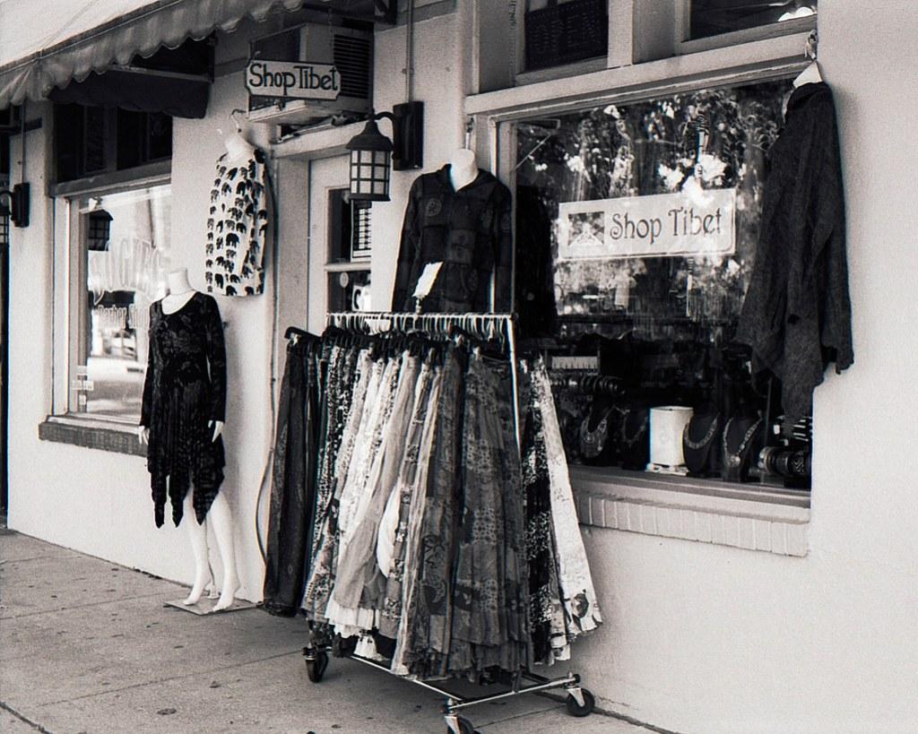 Shop Tibet