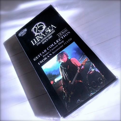 Jazzmaster LTD #1
