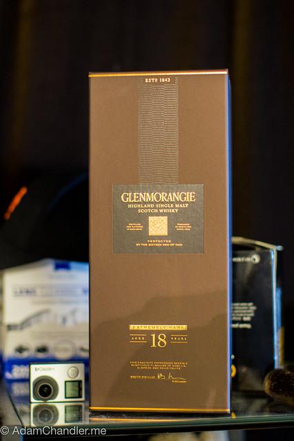 Glenmorangie 18 Year