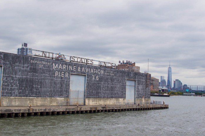 New York Marine & Aviation Pier 76