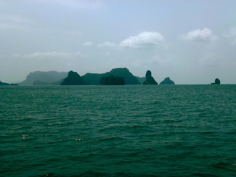 5 - Carnet de Thaïlande - 28 - Mu Ko Ang Thong National Park