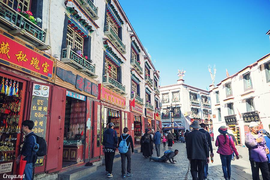 2015.12.09   Tibet 西藏踢北去   尋找藏人真正的拉薩中心,被信仰力量震撼的大昭寺與舊城區 22.jpg