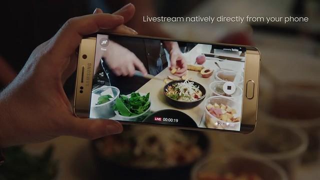Samsung Galaxy Unpacked 2015