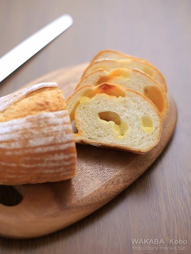 チーズローフ 20150824-IMG_1883