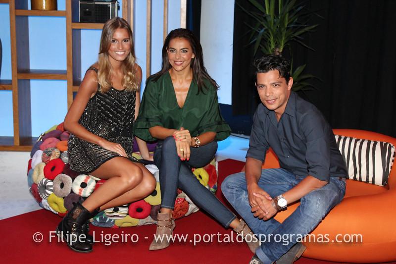 The Voice Portugal - Apresentação