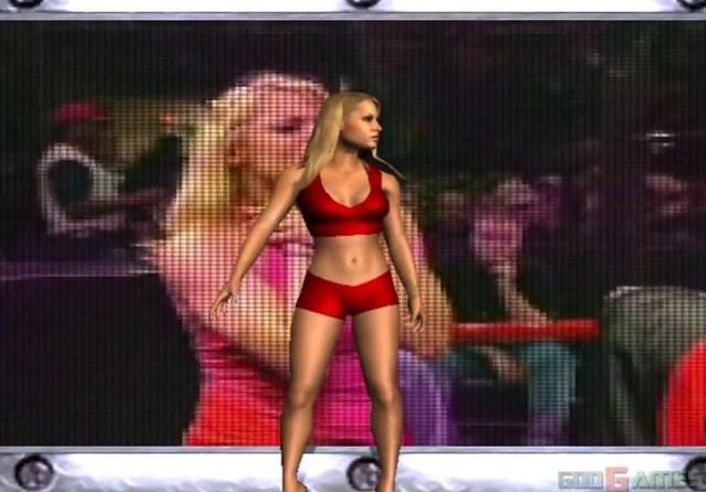 Wrestlemania 21 - XQEMU