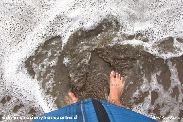 Playa Chinchorro - Arica