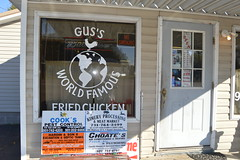 007 Gus's Fried Chicken
