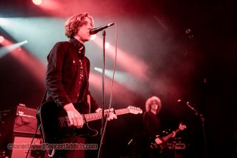 Catfish and the Bottlemen @ Commodore Ballroom - October 4th 2015