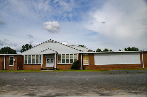 Lynchburg Community Center