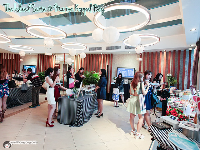 The Island Suite Marina Keppel Bay