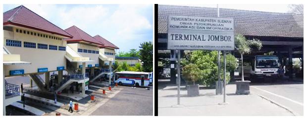 Terminal di Jogja