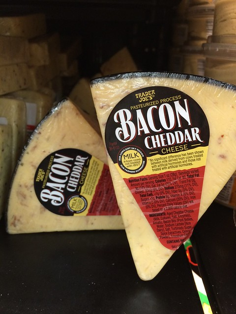 Trader Joe's Cheese Survival Guide