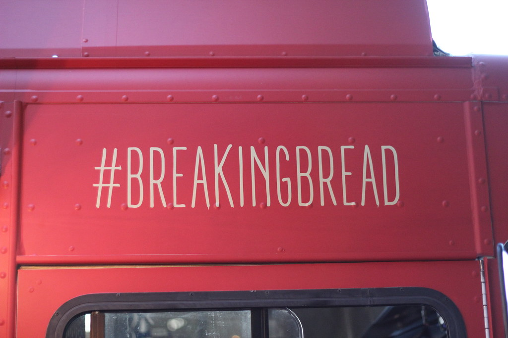 breaking bread la brea bakery