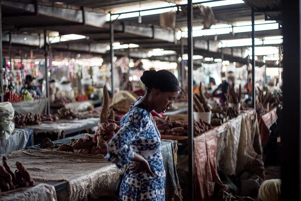 Kigali Photo Essay