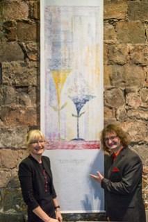 Gaby und Kay Leonhard – Lebensfreude