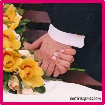 Décimo aniversario de bodas