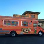 Tia Rosa food truck