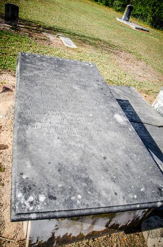Providence Presbyterian Church Cemetery-003