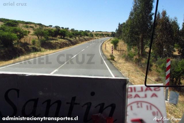 Cabina & Ruta - BZXP79